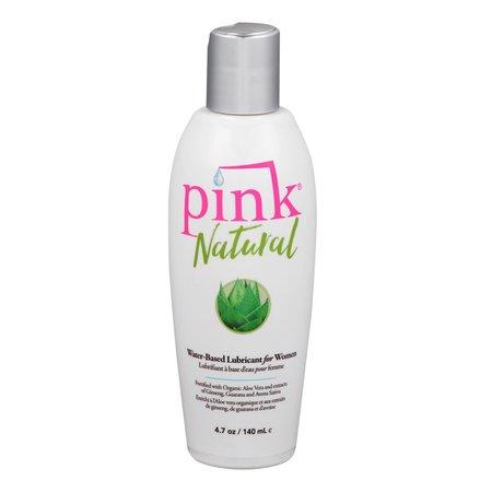 Pink Natuurlijk Glijmiddel