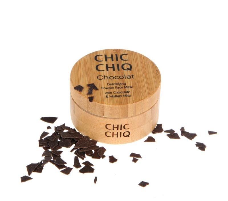 Chic Chiq Reinigend Peel Off Masker Chocolat
