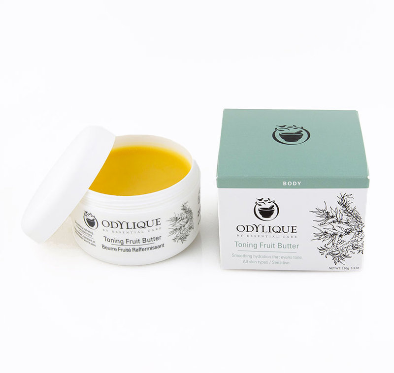 Odylique Tonificerende Fruit Body Butter