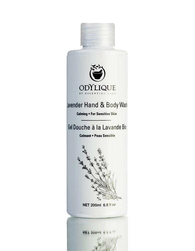 Odylique Lavendel Body Wash