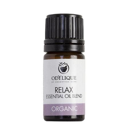 Odylique Essentiële Olie Ontspanning