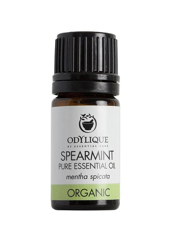 Odylique Essentiële Olie Groene Munt