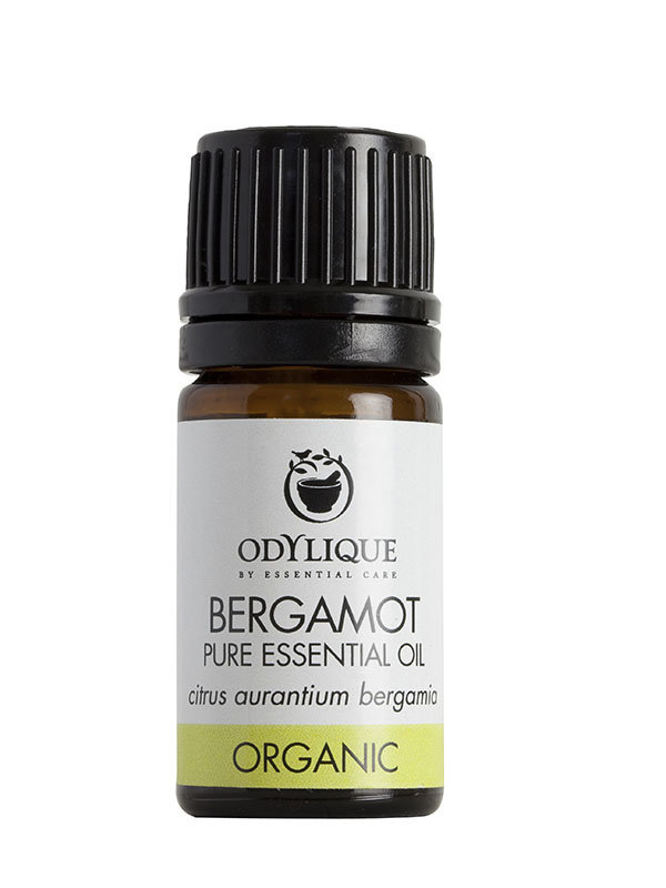 Odylique Essentiële Olie Bergamot