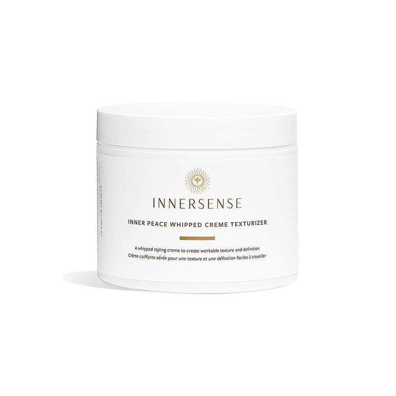 Innersense Inner Peace Lichte Crème Texturizer