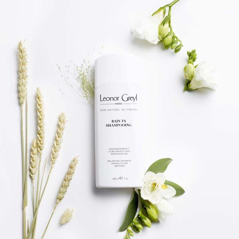 Leonor Greyl Natuurlijke shampoo vet haar
