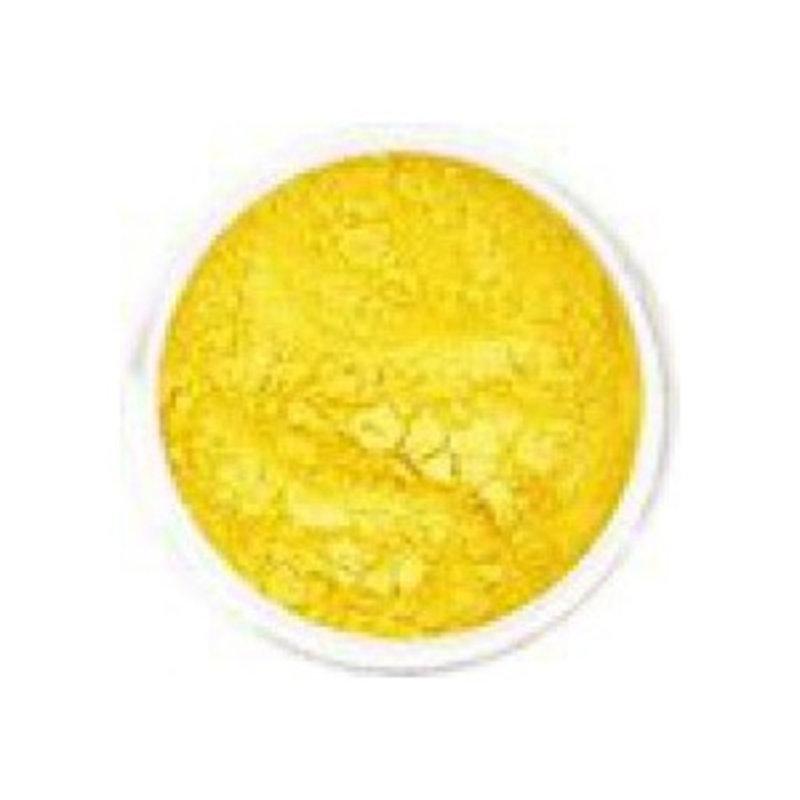 Pavèz Natuurlijke oogschaduw So Yellow
