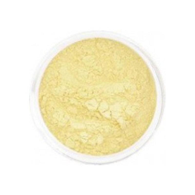 Pavèz Natuurlijke oogschaduw Sparkling Gold
