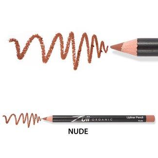 Zuii Organic Lipliner Pencil Nude