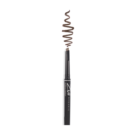 Zuii Organic Eyebrow Definer Chocolate