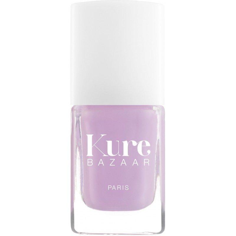 Kure Bazaar natuurlijke pastel nagellak Fuji