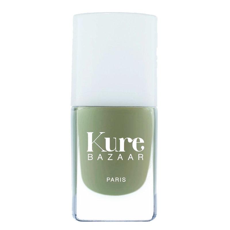 Kure Bazaar natuurlijke lichtgroene nagellak Boyfriend