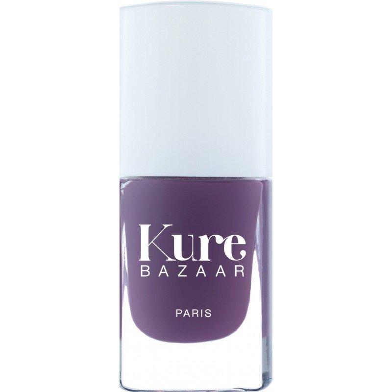 Kure Bazaar natuurlijke paarsbruine nagellak Phenomenal