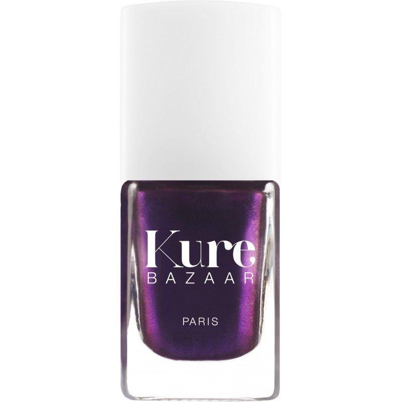 Kure Bazaar natuurlijke paarse nagellak Catwalk