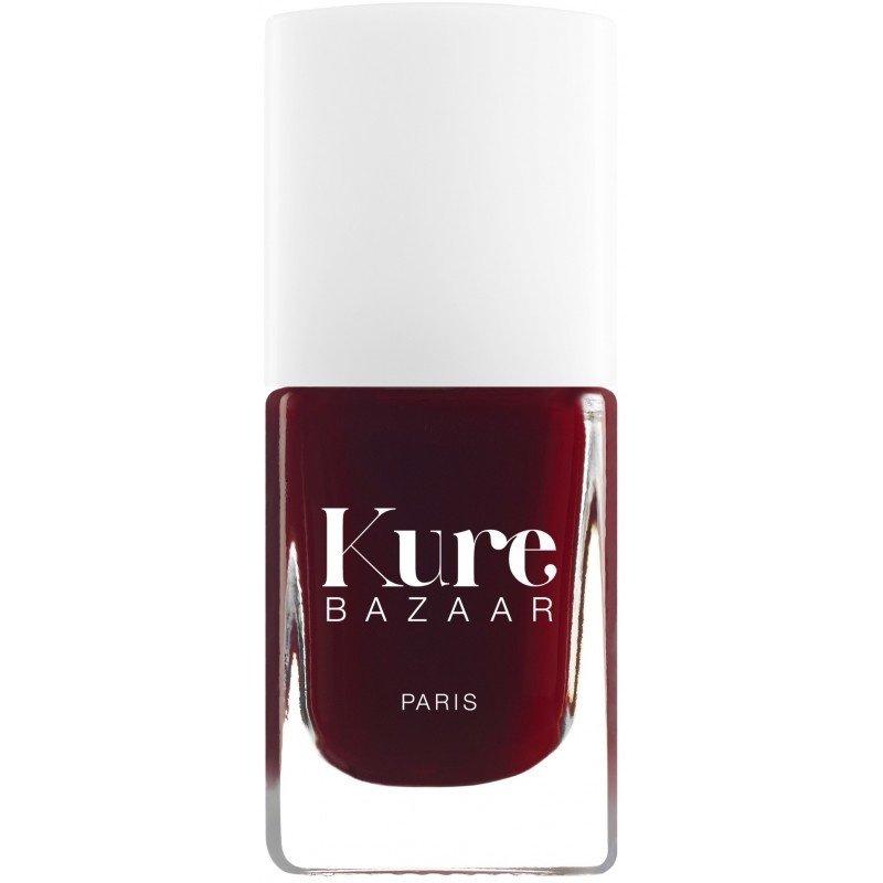Kure Bazaar natuurlijke roodbruine nagellak Scandal