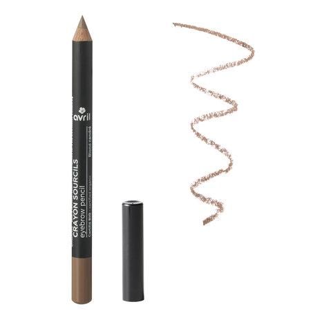 Avril Eyebrow Pencil Blond Cendré