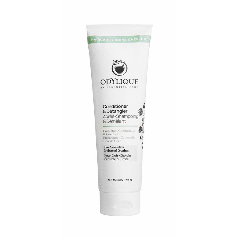 Odylique Cleansing Conditioner Kokosnoot & Kamille
