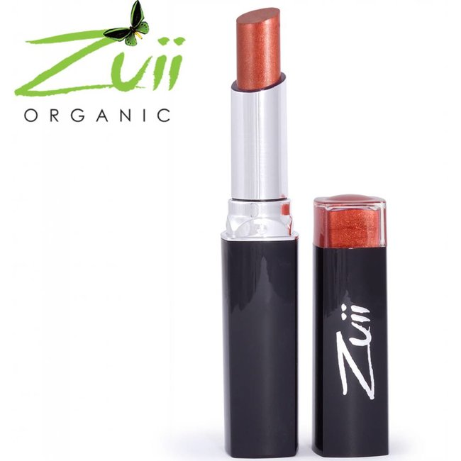 Zuii Organic Sheerlips Lipstick Holly