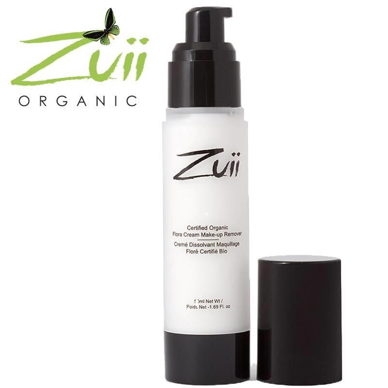 Zuii Organic Biologische Make-up Remover