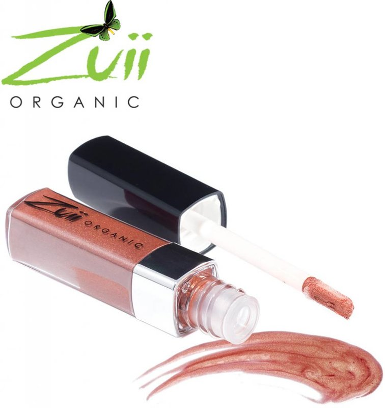 Zuii Organic Satin Lip Colour Lux
