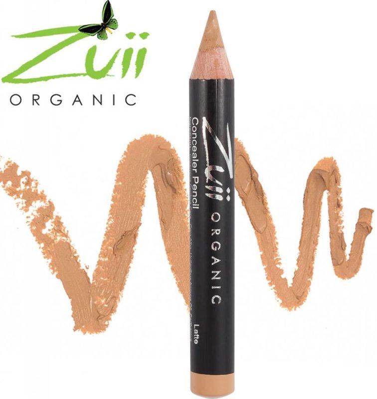 Zuii Organic Natuurlijk concealer potlood Latte