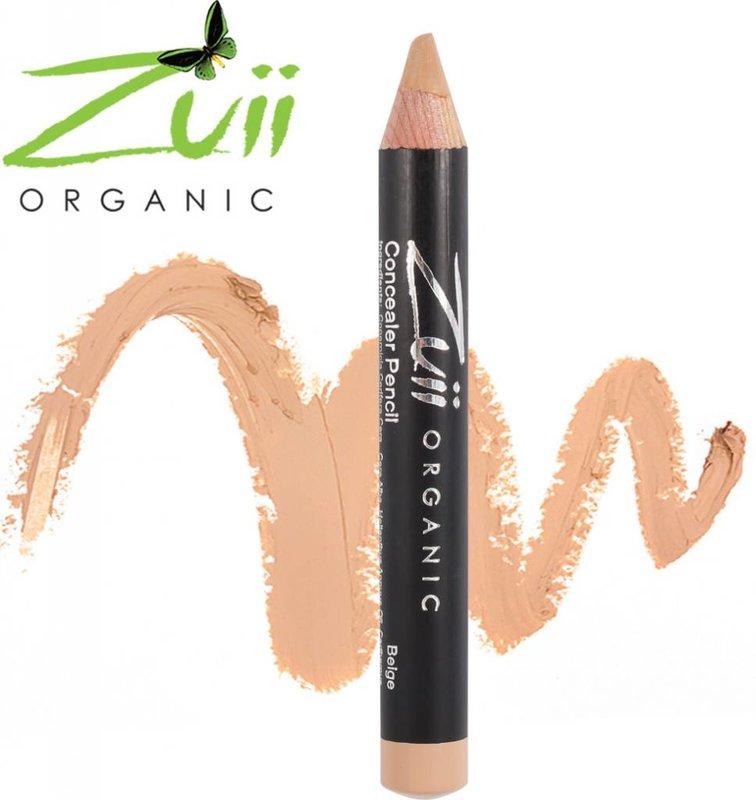 Zuii Organic Natuurlijk concealer potlood Beige