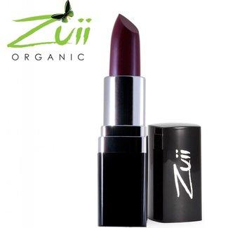 Zuii Organic Flora lipstick Plum