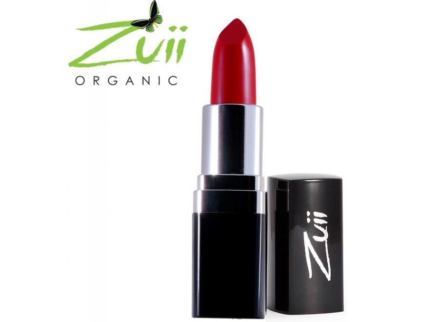 Flora lipstick Classic Red
