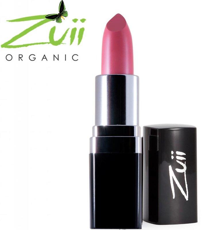 Zuii Organic Natuurlijke rose lippenstift Butterscotch