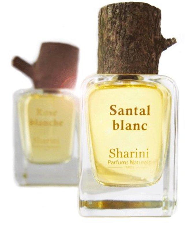 Sharini Eau de Parfum Santal Blanc