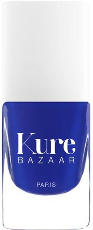 Kure Bazaar natuurlijke blauwe nagellak Queen