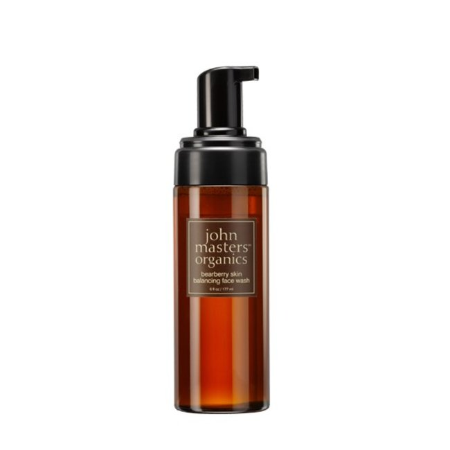 John Masters Organics Bearberry Skin Balancing Face Wash