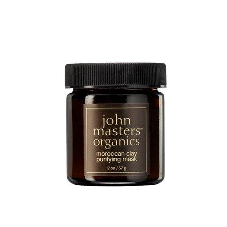 John Masters Organics Moroccan Clay Purifying Mask