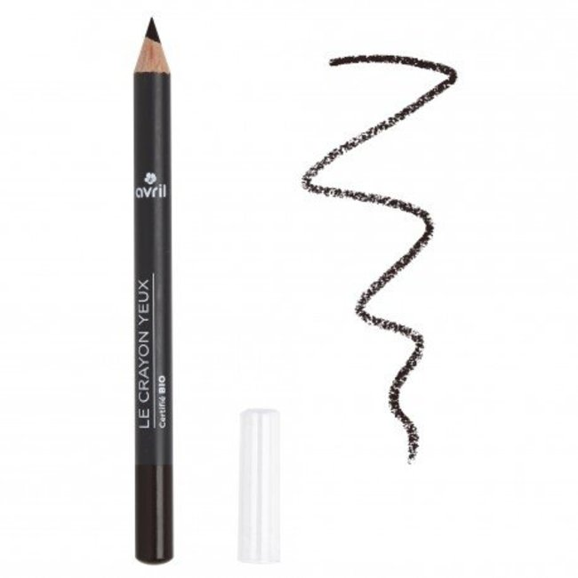 Avril Eye Pencil Noir Charbon