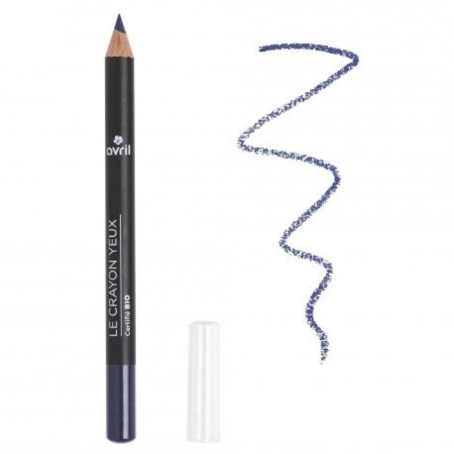 Avril Eye Pencil Bleu Nuit
