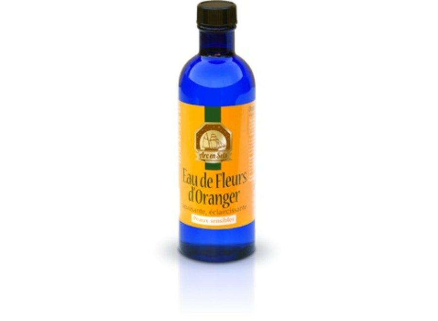 Zuiver Oranjebloesem Water