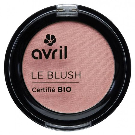 Avril Compact Poeder Blush Rose Nacré