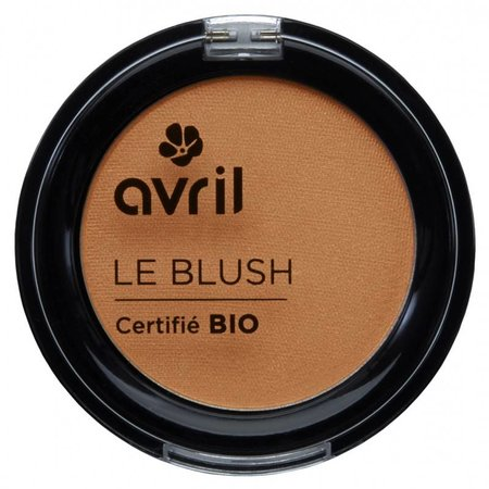 Avril Compact Poeder Blush Terre Cuite