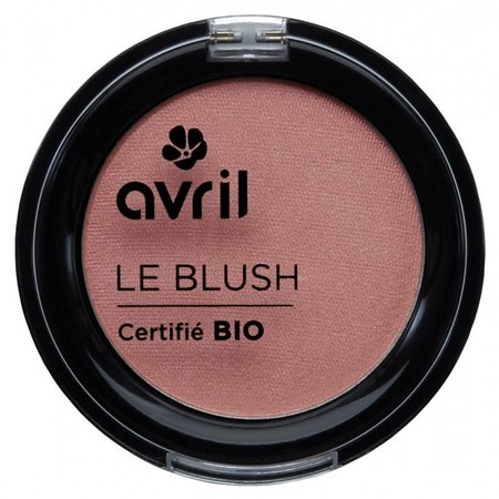 Avril Compact Poeder Blush Rose Praline