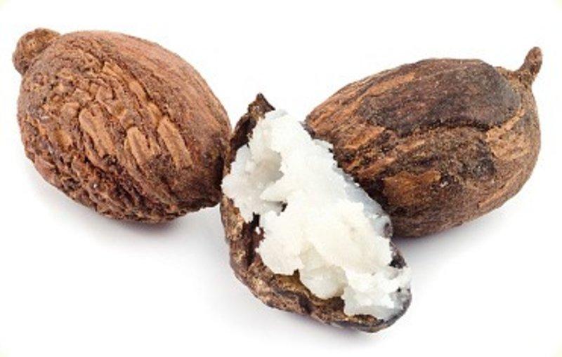 Arc en Sels Biologische Sheaboter Vanilla