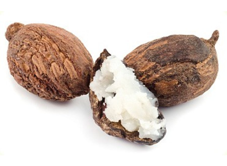 Biologische Sheaboter Vanilla