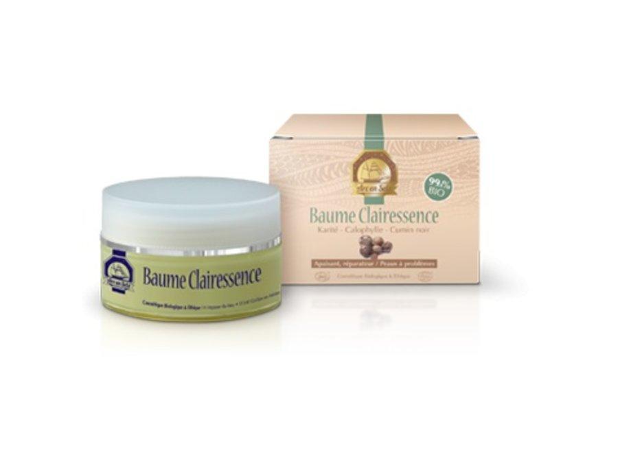 Biologische acne, rosacea en pigmentvlekken balm
