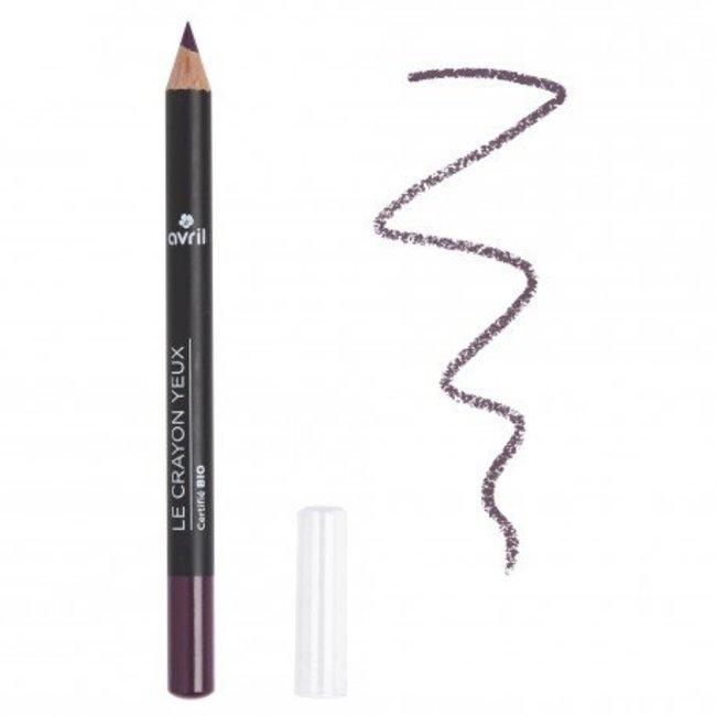 Avril Eye Pencil Prune