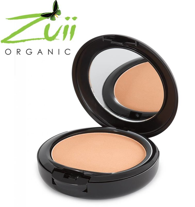 Zuii Organic Biologische Ultra Foundation Honeywood