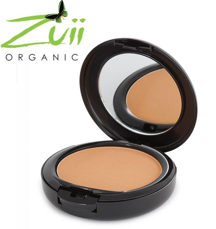 Zuii Organic Biologische Ultra Foundation Sandstone