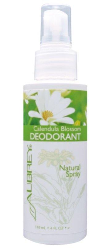 Aubrey Natuurlijke deodorantspray