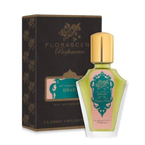 Natuurlijk parfum Ksar