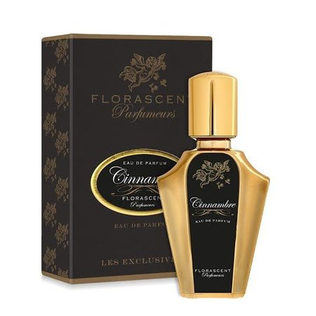 Florascent Les Exclusives Cinnambre