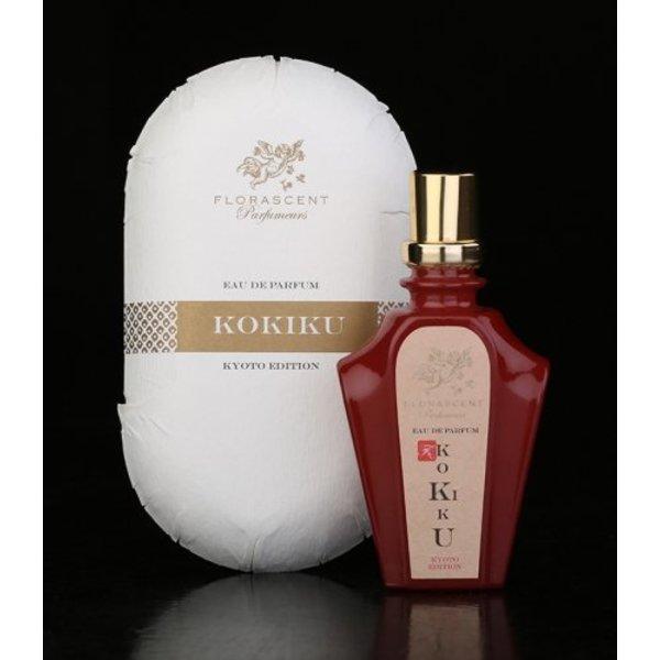 Natuurlijk eau de parfum Kyoto Collection Kokiku