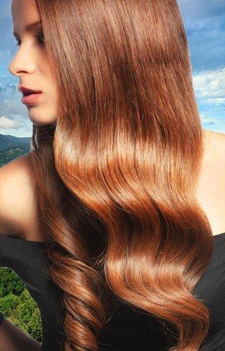 Natuurlijke haarverzorging