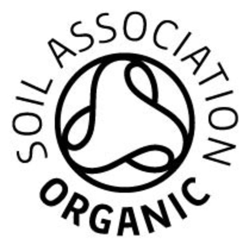 It's Pure Organics Biologisch Rheeta poeder